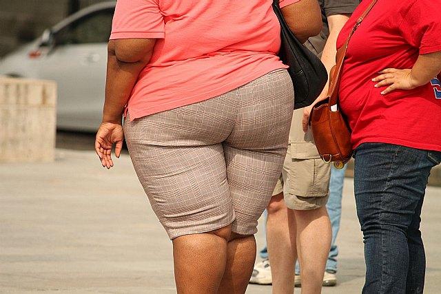 La obesidad, un problema de peso para las personas mayores y no tan mayores - 1, Foto 1