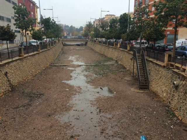 Continúa el temporal de lluvias en Totana sin incidencias relevantes - 3, Foto 3