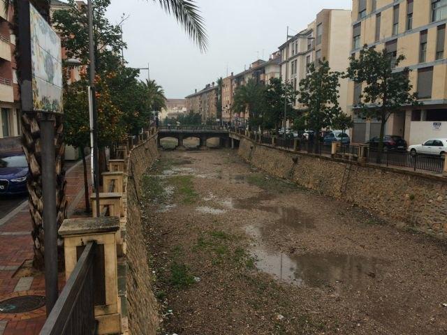 Continúa el temporal de lluvias en Totana sin incidencias relevantes - 4, Foto 4