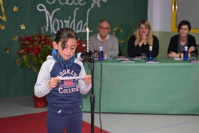 Los alumnos del colegio Bahía animan a leer Leo en la torre - 2, Foto 2