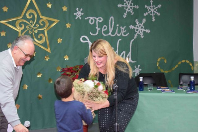 Los alumnos del colegio Bahía animan a leer Leo en la torre - 4, Foto 4