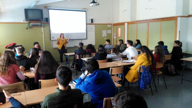 Concluye la primera fase del presupuesto participativo joven con 68 propuestas presentadas - 1, Foto 1