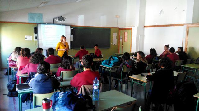 Concluye la primera fase del presupuesto participativo joven con 68 propuestas presentadas, Foto 2