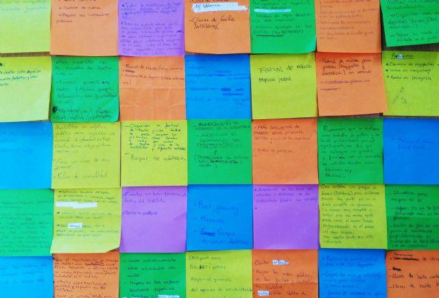Concluye la primera fase del presupuesto participativo joven con 68 propuestas presentadas, Foto 3