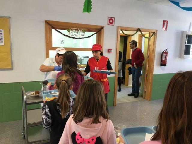 El Ayuntamiento invierte más de 24.000 euros en la compra y puesta en marcha de la cocina del CEIP El Recuerdo - 2, Foto 2