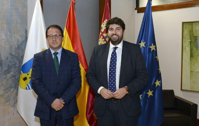 López Miras considera