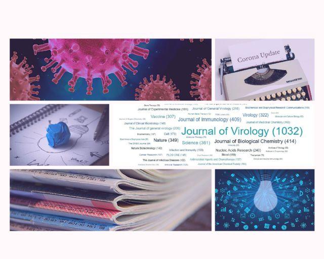 Un estudio de la UMU muestra la importancia de las citas de las revistas científicas en las patentes sobre coronavirus - 1, Foto 1