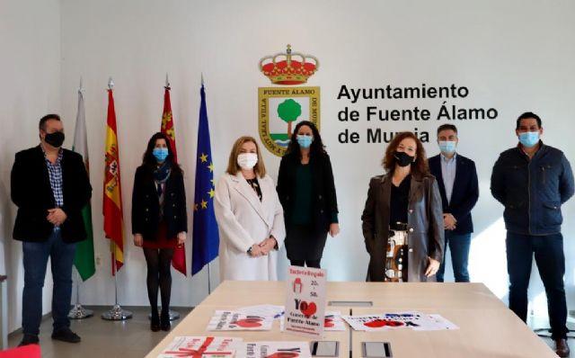 El Ayuntamiento de Fuente Álamo y la Asociación de Comerciantes del municipio ponen en marcha la iniciativa 'Tarjeta Regalo' para apoyar al comercio local - 2, Foto 2