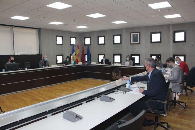 El Presupuesto 2021 destina más de 1,5 millones de los recursos municipales para combatir la Covid-19 - 1, Foto 1