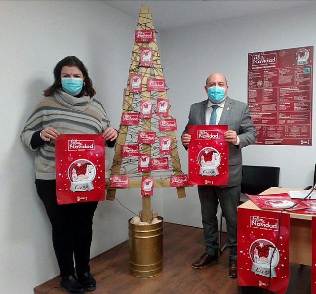 El Ayuntamiento diseña una programación navideña adaptada a la situación de pandemia - 1, Foto 1