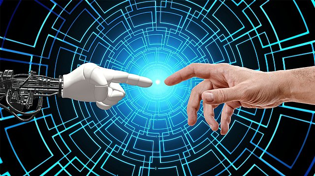 ¿Las máquinas decidirán por nosotros? - 1, Foto 1