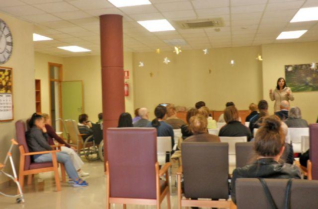 El Ayuntamiento pone en marcha el proyecto Activa Salud para fomentar estilos de vida saludables - 1, Foto 1