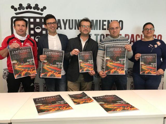 La primera prueba del Campeonato Social Anual se celebra el 27 y 28 de enero en Balsicas - 2, Foto 2