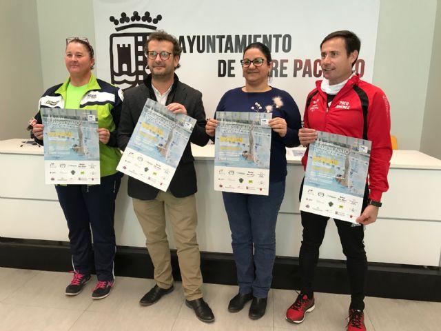Campeonato Regional de Invierno de Natación en Torre-Pacheco los días 27 y 28 de enero - 2, Foto 2