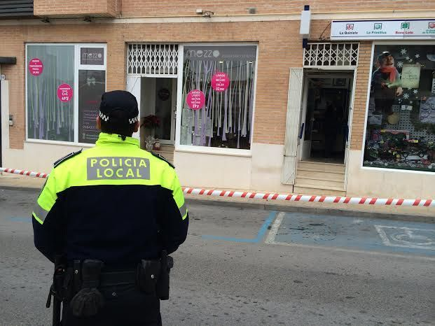 The Local Police processes a total of 49 complaints for non-compliance with Municipal Ordinances, the Law on Protection of Citizen Security and other regulations in force during the last weeks, Foto 2