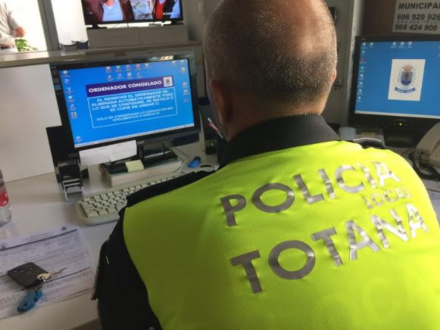 The Local Police processes a total of 49 complaints for non-compliance with Municipal Ordinances, the Law on Protection of Citizen Security and other regulations in force during the last weeks, Foto 3