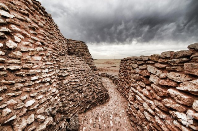 The director of the archaeological site of La Motilla del Azuer, in Daimiel (Ciudad Real), tomorrow exposes his model of museum management and visits to the business fabric of Totana, Foto 2