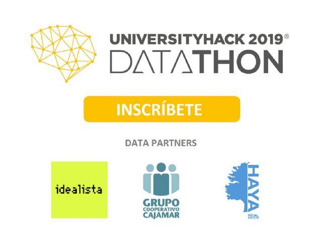 630 estudiantes de 21 universidades españolas competirán para predecir si una oferta inmobiliaria tendrá éxito - 2, Foto 2