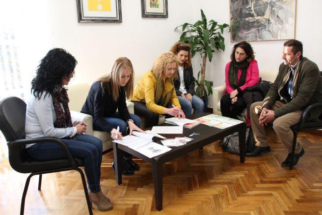 El Ayuntamiento cede una vivienda a la asociación Prosauces Las Flotas para inserción socio-laboral, Foto 2