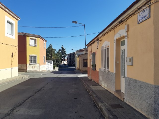 [Awarded the contract for the installation of a sanitation pipe in Bolnuevo street in this town for an amount of more than 20,500 euros