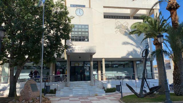 El Ayuntamiento de San Pedro del Pinatar refuerza las medidas para frenar el impacto de los contagios - 1, Foto 1