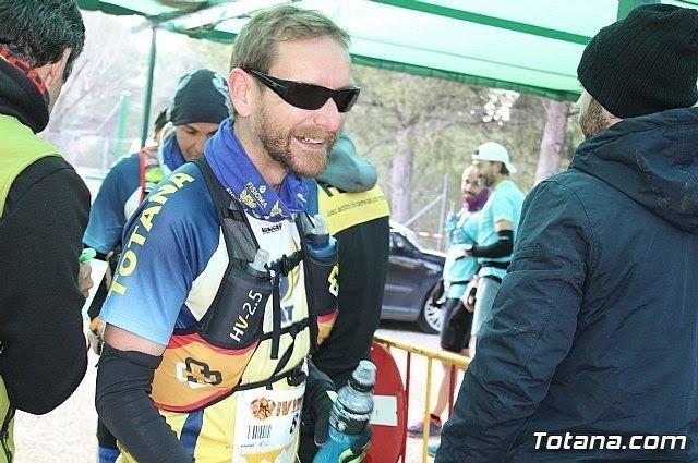 Carlos y Aurelio, del Club Atletismo Totana, participaron en la IV edición de la Vrutrail - 1, Foto 1