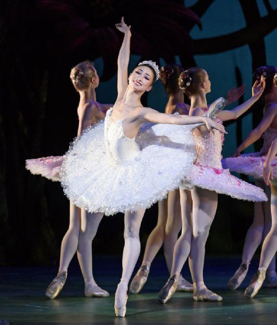 """La Regi�n de Murcia acoge mañana la emisi�n en directo desde Londres de """"Don Quijote"""", del Royal Ballet, Foto 1"""