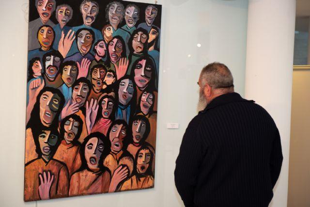 Exposición dedicada a Edvard Munch en el Centro Cultural, Foto 2