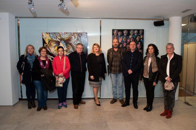 Exposición dedicada a Edvard Munch en el Centro Cultural, Foto 4