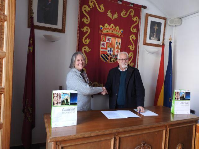 Ecologistas en Acción y Ayuntamiento de Abanilla firman un convenio de colaboración - 2, Foto 2