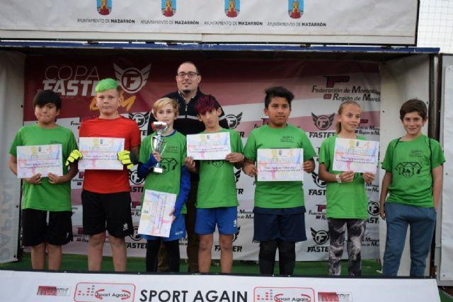 Disputada la fase final alevín de Deporte Escolar con la entrega de trofeos y diplomas a los participantes - 4, Foto 4