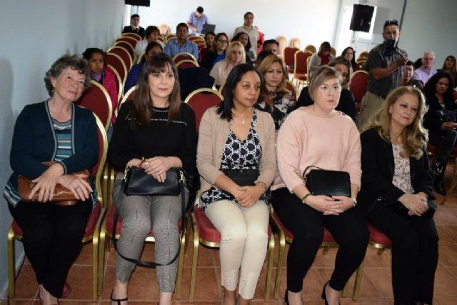 El nuevo cónsul de Ecuador en Murcia, Miguel Ángel Macías, se presenta oficialmente en Mazarrón - 2, Foto 2