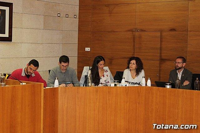 El Grupo Municipal Socialista exige a L�pez Miras que cumpla sus promesas electorales, Foto 1