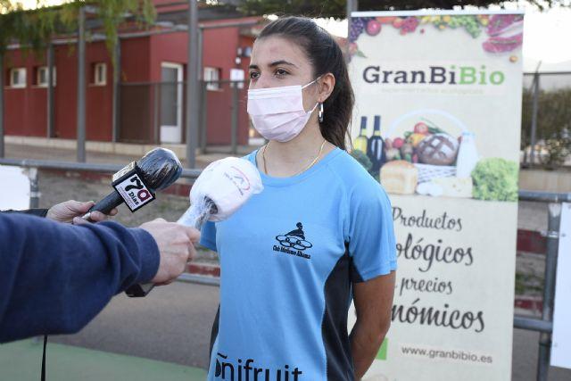 Toñifruit renueva su apoyo al Club Atletismo Alhama, Foto 4