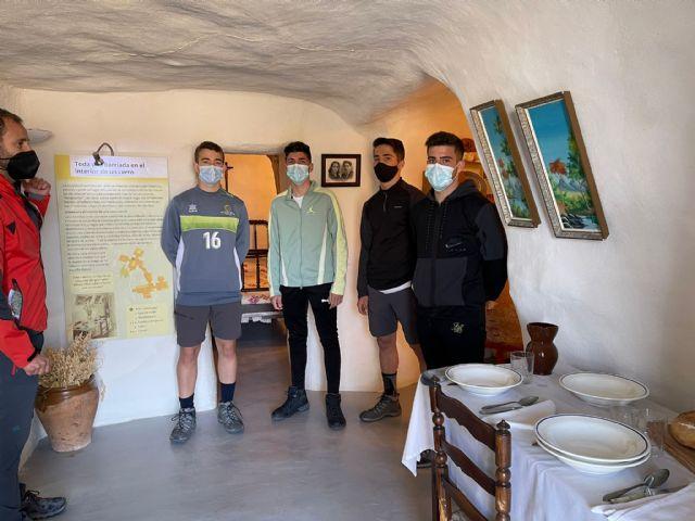 El Ayuntamiento reabre este fin de semana al público el Centro de Interpretación de la Naturaleza y las Casas Cueva de Puerto Lumbreras - 2, Foto 2