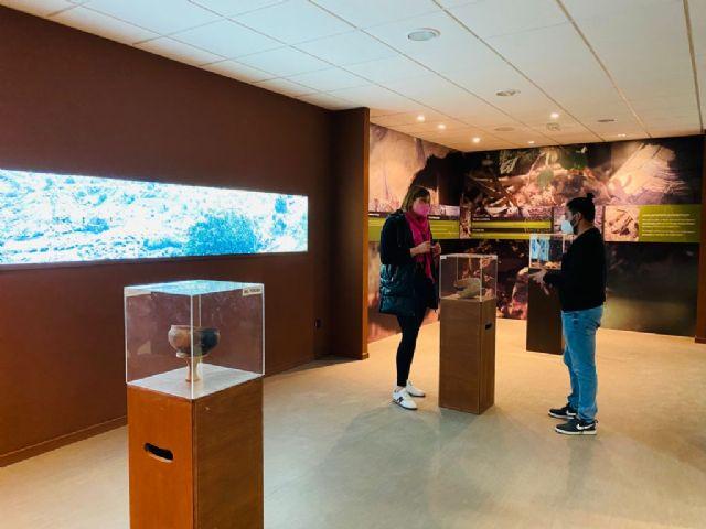 El Ayuntamiento reabre este fin de semana al público el Centro de Interpretación de la Naturaleza y las Casas Cueva de Puerto Lumbreras - 3, Foto 3