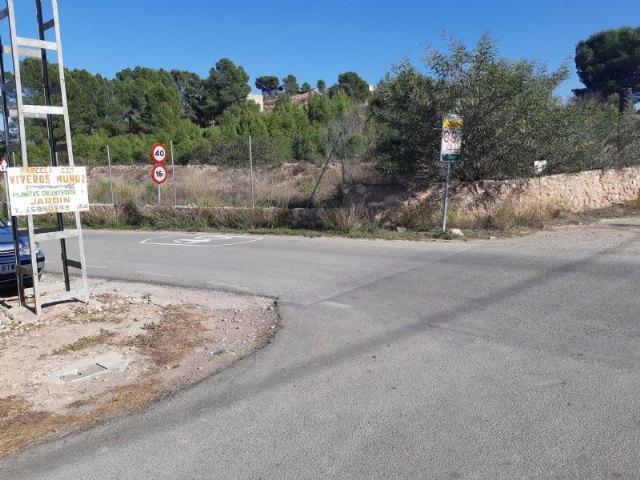Comienza el proceso de contratación para las obras de pavimentación del Camino Casa de Los Aramillejos y Camino junto Viveros Muñoz, Foto 1