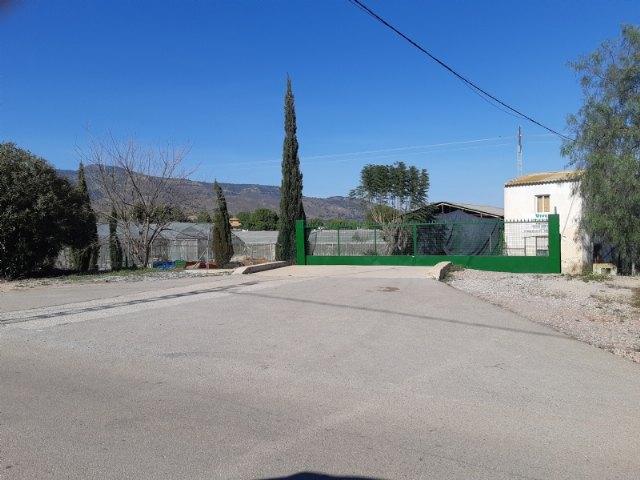 Comienza el proceso de contratación para las obras de pavimentación del Camino Casa de Los Aramillejos y Camino junto Viveros Muñoz, Foto 2