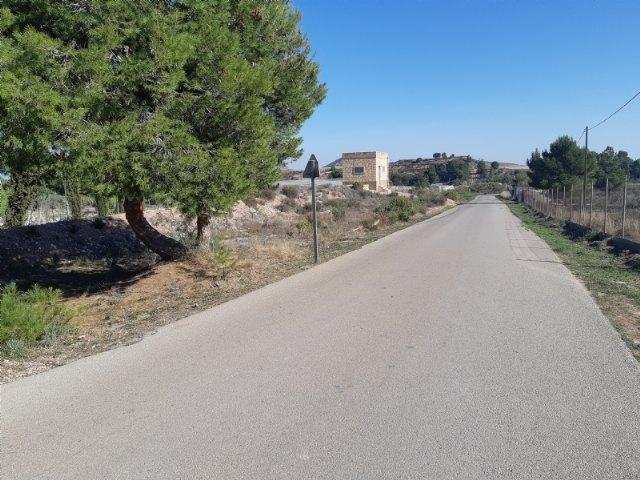 Comienza el proceso de contratación para las obras de pavimentación del Camino Casa de Los Aramillejos y Camino junto Viveros Muñoz, Foto 3