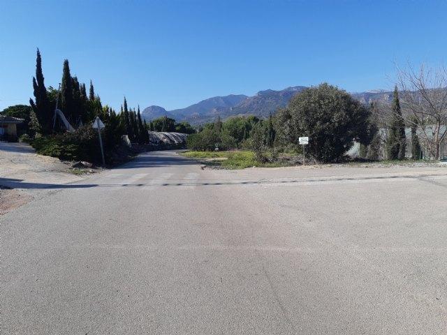 Comienza el proceso de contratación para las obras de pavimentación del Camino Casa de Los Aramillejos y Camino junto Viveros Muñoz, Foto 4