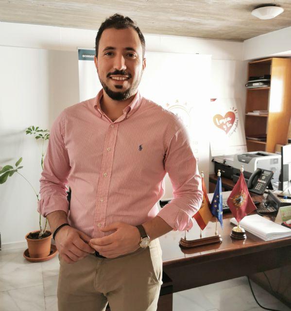 Ciudadanos Lorca propone un programa para el retorno del talento joven que facilite la vuelta de nuestros jóvenes y el emprendimiento - 1, Foto 1
