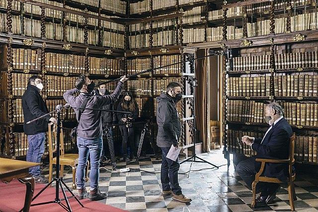 El documental Comuneros inicia su rodaje con el objetivo de actualizar los valores, la relevancia y el impacto del levantamiento - 1, Foto 1
