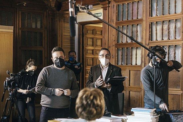 El documental Comuneros inicia su rodaje con el objetivo de actualizar los valores, la relevancia y el impacto del levantamiento - 5, Foto 5
