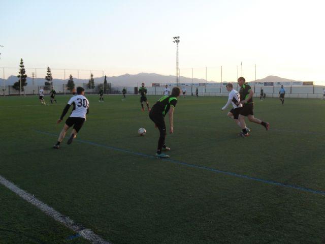 Los equipos Preel y Agrorizao Vidalia pugnan por el liderato de la Liga de Fútbol Juega limpio - 2, Foto 2