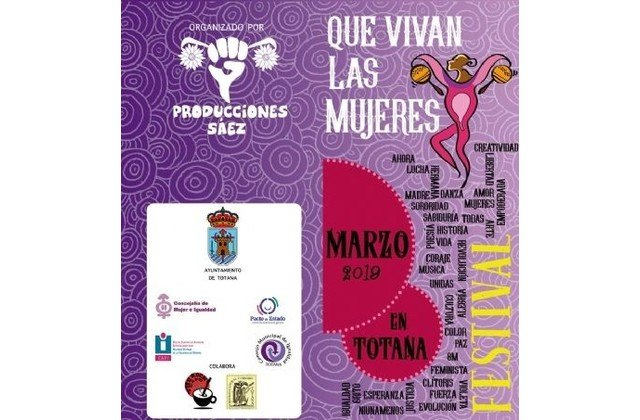 "The Encounter with the policy Cristina Almeida is postponed, organized for tomorrow within the program of activities of the Festival ""Que vivan las mujeres"""