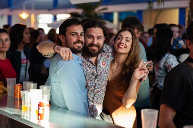 Pura Plaza ofrece gastronomía y música durante el puente festivo - 2, Foto 2
