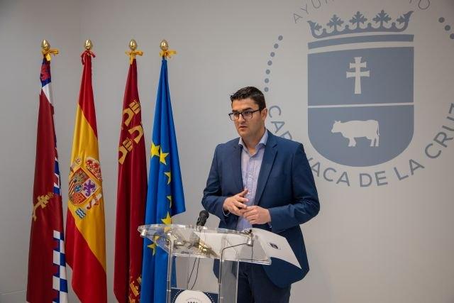 El Ayuntamiento de Caravaca avanza las primeras medidas económicas para ayudar a vecinos y empresas antela crisis del coronavirus - 1, Foto 1