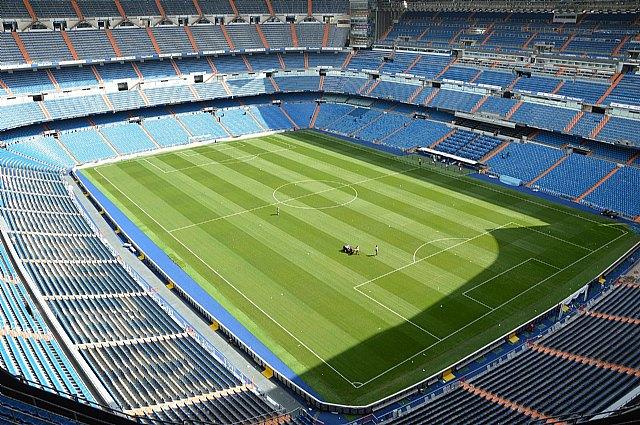La historia de los jugadores del Real Madrid ya se puede descubrir en Campo de Estrellas - 1, Foto 1