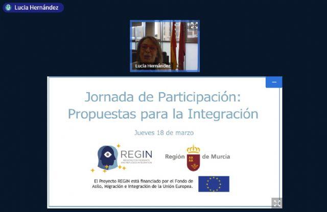 Política Social organiza una jornada participativa del Proyecto Europeo REGIN - 2, Foto 2