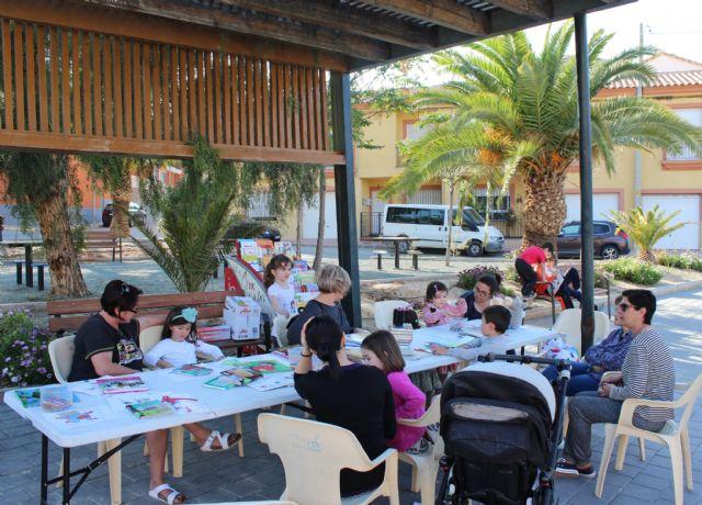 Puerto Lumbreras celebra el Día del Libro con más de una quincena de actividades orientadas al fomento de la lectura - 1, Foto 1
